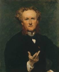 Etienne Haro (1827-1897), marchand de tableaux (Carolus-Duran) - Muzeo.com