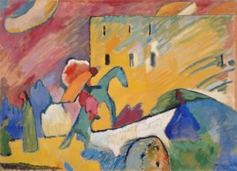 47-000308-01 (Kandinsky Wassily) - Muzeo.com