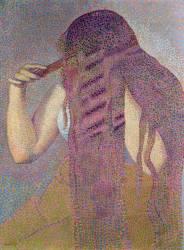 The Hair (Cross Henri-Edmond) - Muzeo.com
