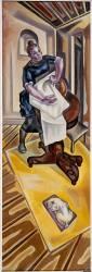 La lessive (Blanchard Maria) - Muzeo.com