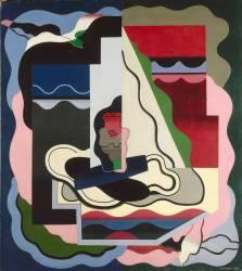Le marin (Valmier Georges) - Muzeo.com