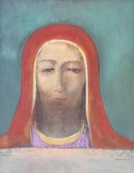 Le Silence (Redon Odilon) - Muzeo.com