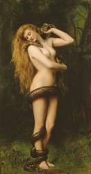 Lilith (Collier John) - Muzeo.com