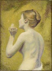 Nu (De Monfreid George-Daniel) - Muzeo.com