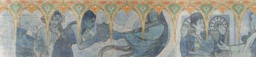 Sans titre (Mucha Alfons) - Muzeo.com