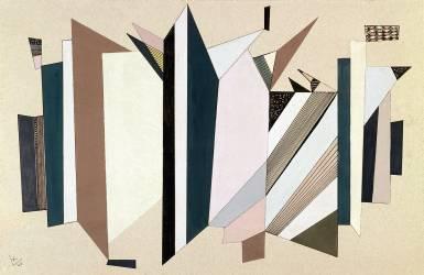Untitled (Kandinsky Wassily) - Muzeo.com