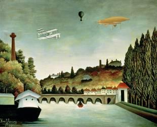 47578 (Le Douanier Rousseau) - Muzeo.com