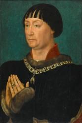 Jean Ier, duc de Clèves (anonyme) - Muzeo.com