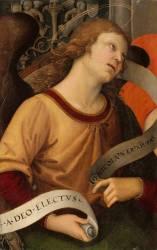 L'Ange (Raphaël) - Muzeo.com