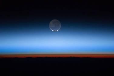Earth's Moon (Nasa) - Muzeo.com