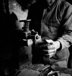 Etablissement Daban. Fabrication de sonnailles (anonyme) - Muzeo.com