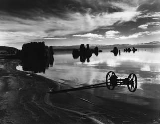 Mono Lake (Weston Brett) - Muzeo.com