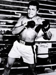 Muhammad Ali (b.1942) 1978 (anonyme) - Muzeo.com