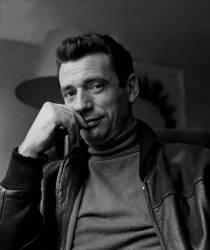 Yves Montand - 1953 (Gérald Bloncourt) - Muzeo.com