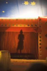 A circus performer Skane Sweden (Koller Lena) - Muzeo.com