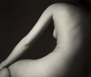 Woman's body (Edvard March) - Muzeo.com
