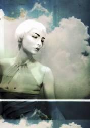 Sad woman (Roper Kerry) - Muzeo.com