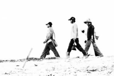 walkers – Cambodge (Lacène Chrystèle) - Muzeo.com