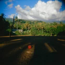 Moroni's playground. (Jérome Siran) - Muzeo.com