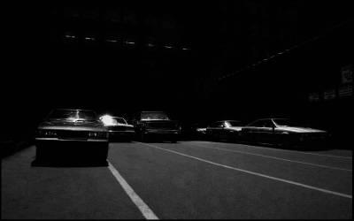 Parking New York (Allard Pierre Anthony) - Muzeo.com