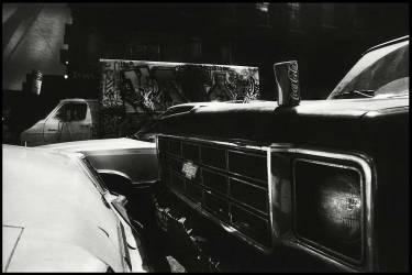 Traffic in New York 83 (Pierre-Anthony Allard) - Muzeo.com