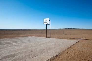 Gobi's playground. (Jérome Siran) - Muzeo.com