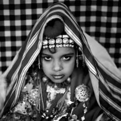 Libyan Portraits (Eric Lafforgue) - Muzeo.com