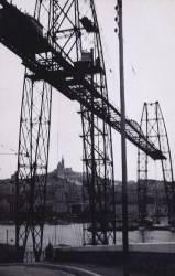 Le pont transbordeur (Man Ray) - Muzeo.com