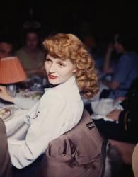 RITA EATS OUT (Hulton Archive) - Muzeo.com