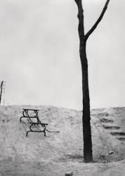 Sans titre [Terrain vague] (Man Ray) - Muzeo.com