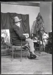 Auguste Renoir (anonyme) - Muzeo.com