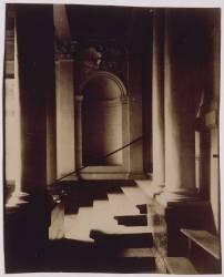 Hôtel de Beauvais, Paris (Atget Eugène) - Muzeo.com