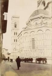 La Dôme de Florence (anonyme) - Muzeo.com