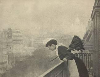 Montmartre (Constant Puyo) - Muzeo.com
