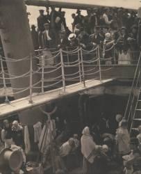 The Steerage (Alfred Stieglitz) - Muzeo.com
