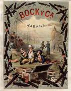 Bock y Ca. Habana (anonyme) - Muzeo.com