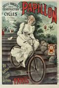 Cycles Papillon (anonyme) - Muzeo.com
