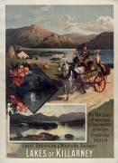 Lakes of Killarney (Hugo d'Alési F.) - Muzeo.com
