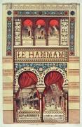Le Hammam : bains turco-romains (anonyme) - Muzeo.com
