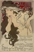 Salon des Cent (Mucha Alfons) - Muzeo.com