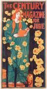 The Century Magazine for June (Rhead Louis) - Muzeo.com