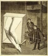 ... et la troisième fois manquée (Max Ernst) - Muzeo.com