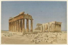 Athènes (Constant Moyaux) - Muzeo.com
