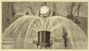 Les hivernants de la Grande Jatte (Ernst Max) - Muzeo.com