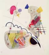 Forme grave (Wassily Kandinsky) - Muzeo.com
