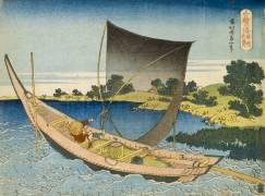 Untitled (Hokusai) - Muzeo.com