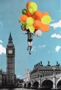 Balloons (Anne Storno) - Muzeo.com