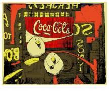 Boids (Thomas MacGregor) - Muzeo.com