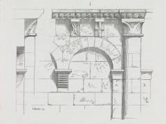 Ledge (Eugène Viollet-Le-Duc) - Muzeo.com