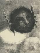 Gnomes (Redon Odilon) - Muzeo.com